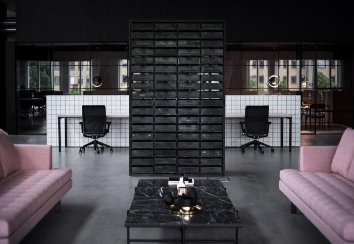 AKQA Unveils New Swedish Studio, Designed for Client Co-Location