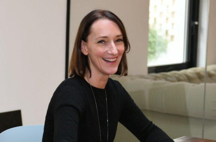 Wildstone Media Consulting name Jill Hebden as European Marketing Director