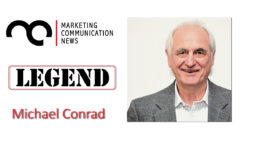 MarComm's Legend Series: Michael Conrad