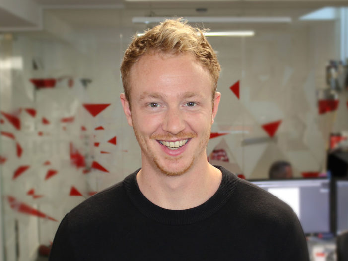 London brand experience agency ignis launches ignovation labs