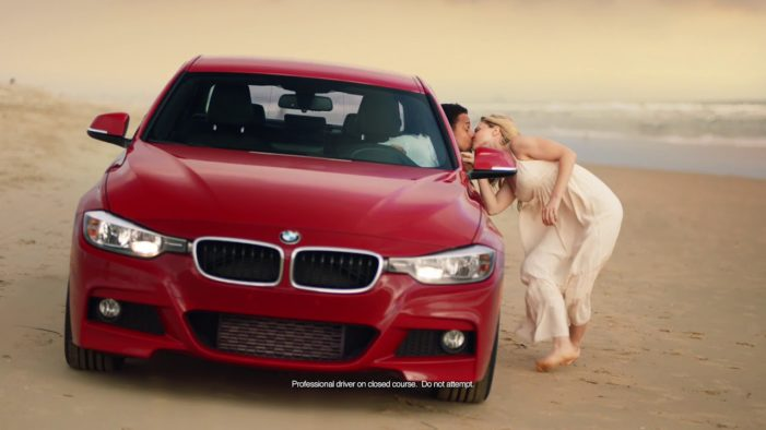 BMW and KBS Launch New Campaign for Pre-Owned Vehicles