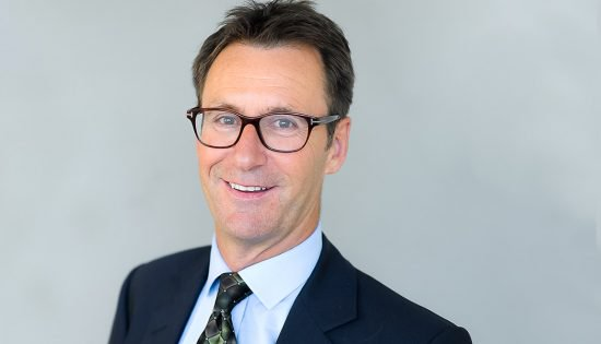 Charles Trevail to become the new global CEO of Interbrand Group