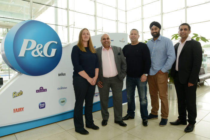 New P&G videos showcase practical benefits of collaboration