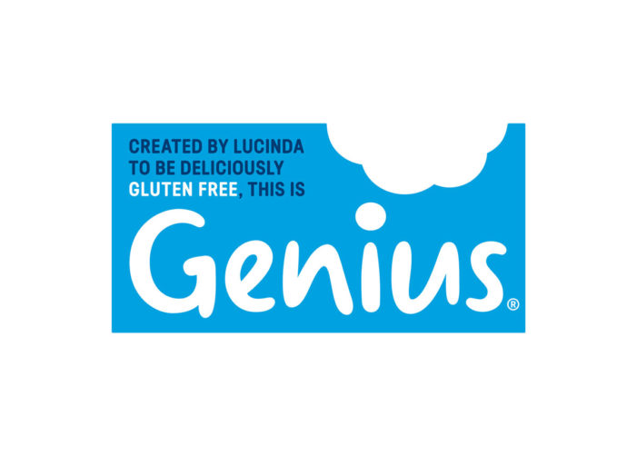 B&B studio delivers a deliciously ingenious rebrand for Genius