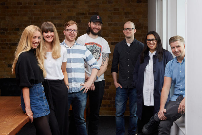 Leo Burnett boosts creative department with array of new talent