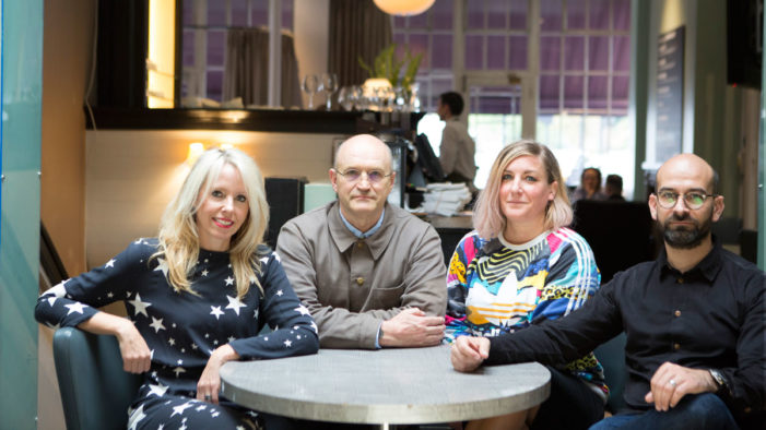 Wunderman London promotes Pip Hulbert to CEO and completes bolstered management line-up