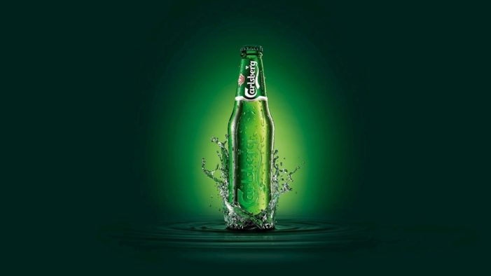 Carlsberg appoints full-service creative marketing agency LIFE