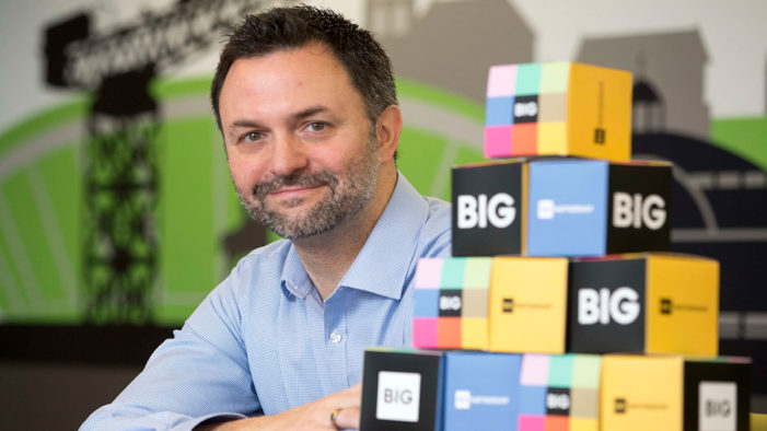 BIG Boosts Senior Team With Marketing Expert