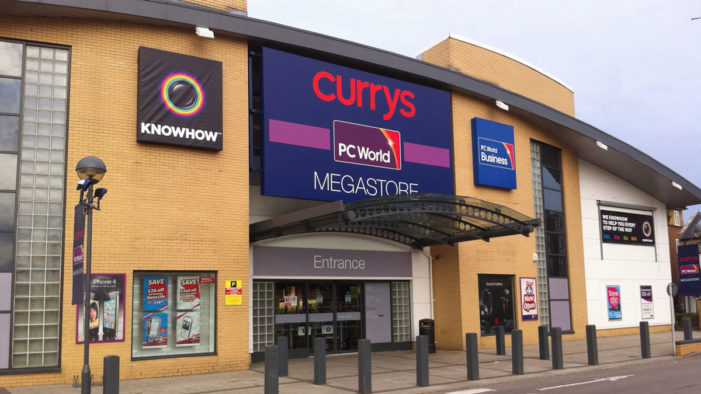 Dixons Carphone Upgrades 'Message at Till' Capabilities with Point of Sale Marketing Specialist Ecrebo​​