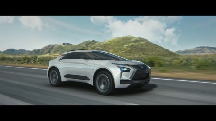 Mitsubishi Motors Selects Amsterdam Worldwide as Lead Global Brand Agency