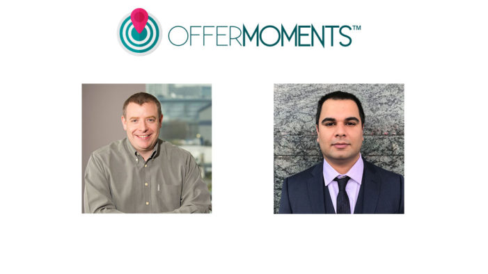 OfferMoments strengthens its leadership team ahead of major growth plans