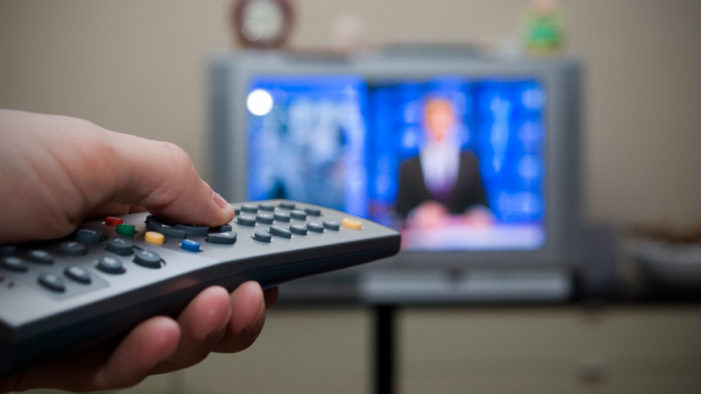 Wealthy Consumers Turn to International TV Channels in an Era of Fake News