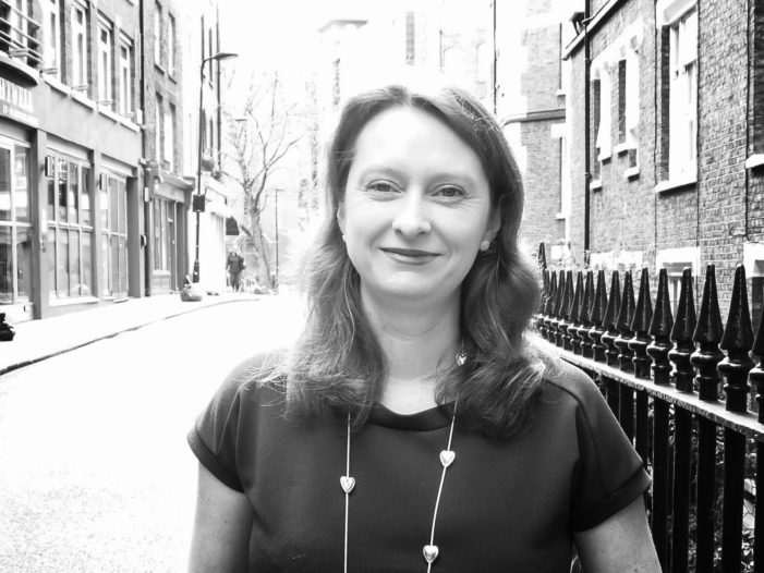 Future Thinking restructures internal account teams as Adele Gritten appointed UK Managing Director