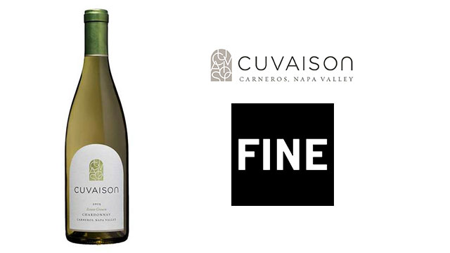 FINE Partners with Cuvaison to Shape Historic Wine Brand's Future