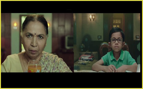 "Ogilvy Mumbai creates a new ""Khushiyon ke chand pal"" campaign for Fevikwik"
