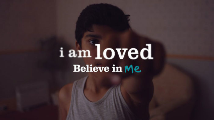 Barnardo's launches phase two of inspirational 'Believe In Me' campaign in time for Christmas