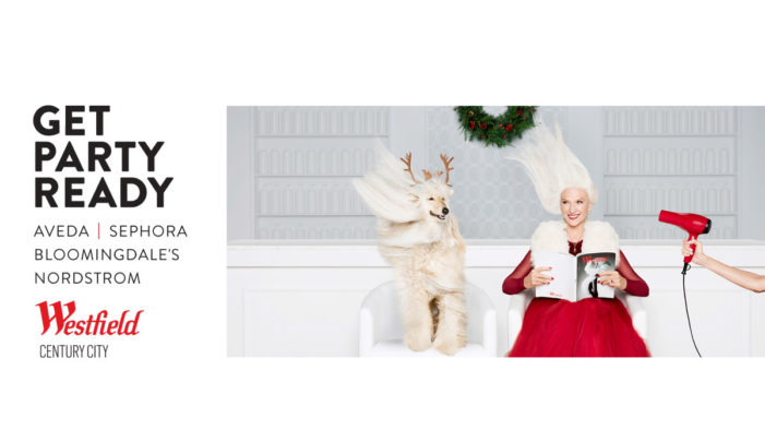 "Westfield Unveils ""New New Mall"" Holiday Campaign via Pitch"