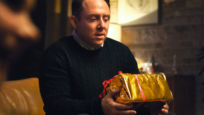 PayPal's new campaign by Buzzman says don't live in fear of giving the wrong gift