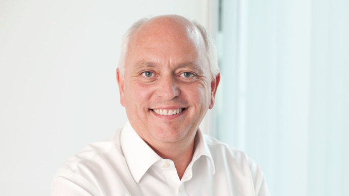 Clear Channel International appoints Richard Cross as Chief Digital Transformation Officer