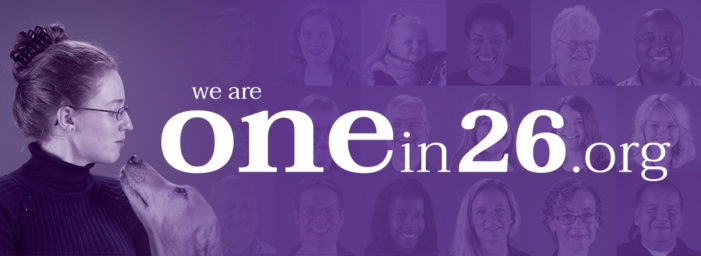 'We Are ONEin26' – Epilepsy Foundation of Minnesota creates heartwarming film to humanise the condition