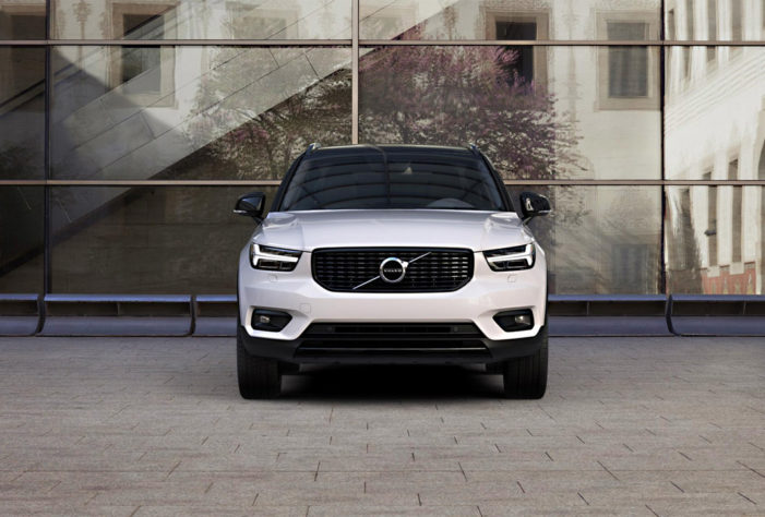 Volvo and AKQA Launch Facebook App That Allows You to Configure Your Ideal Car