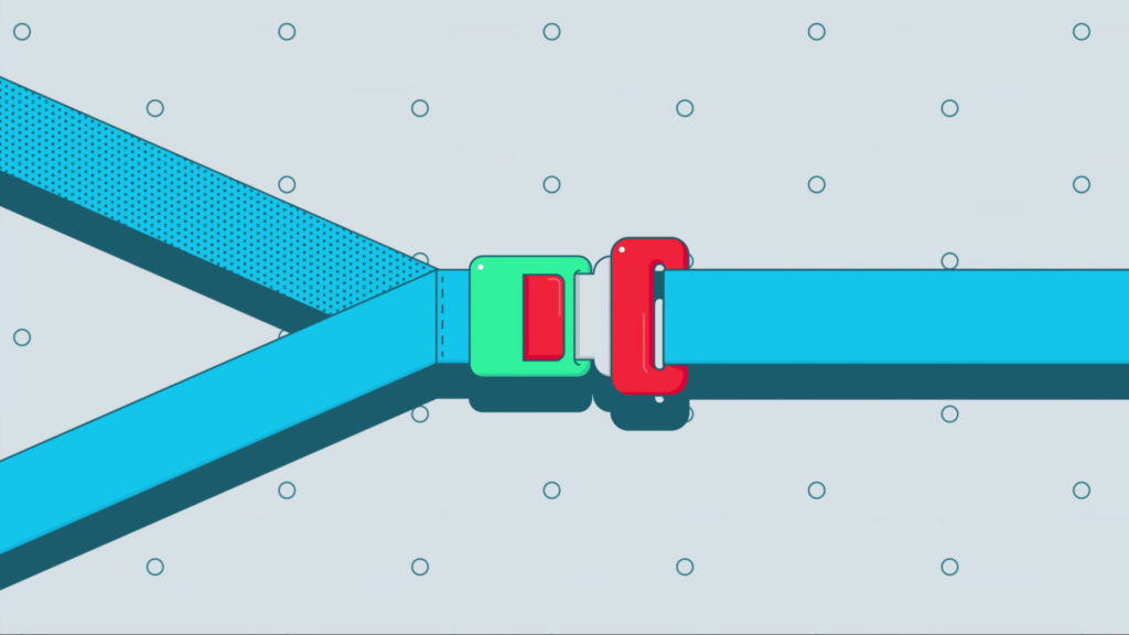 NOMINT Split Fares and Match Pairs in Playful Animated Commercial