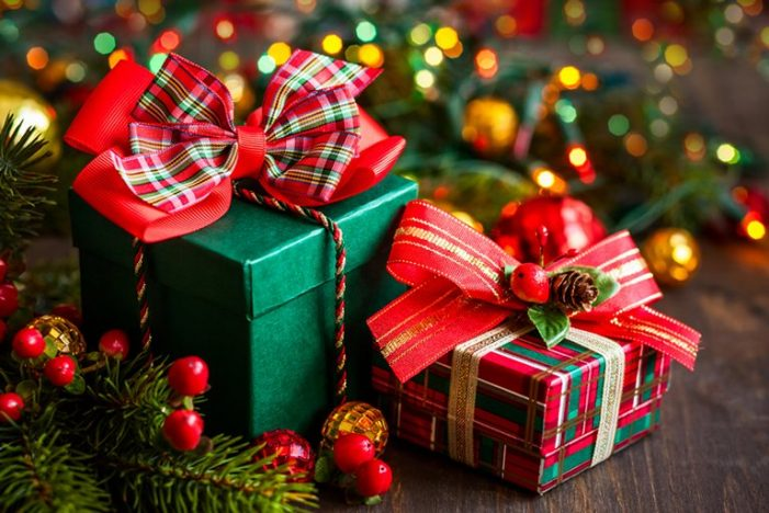 Nearly half of consumers fear buying counterfeit holiday gifts, according to MarkMonitor