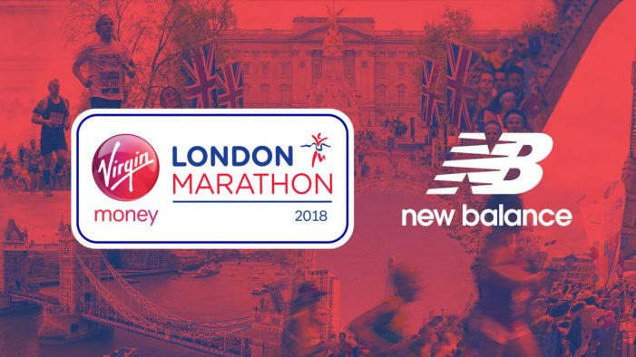 RPM launches partnership event for client New Balance and the Virgin Money London Marathon