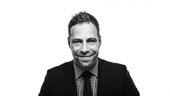 Oath's Head of EMEA Stuart Flint sheds insight into 2018 for digital marketers