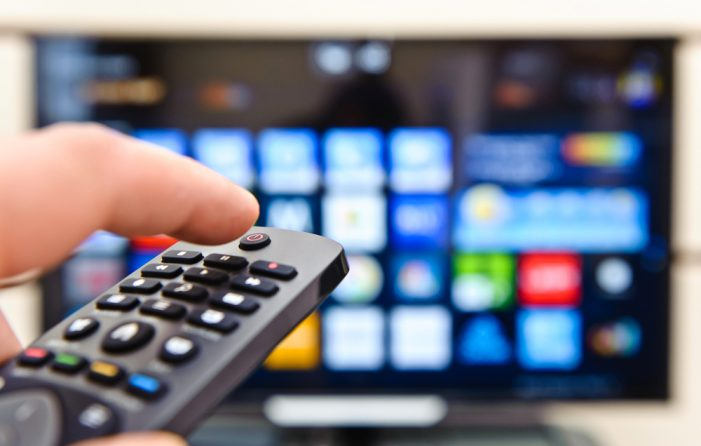 TV remains top choice for drawing attention to new product launches, according to Five by Five study
