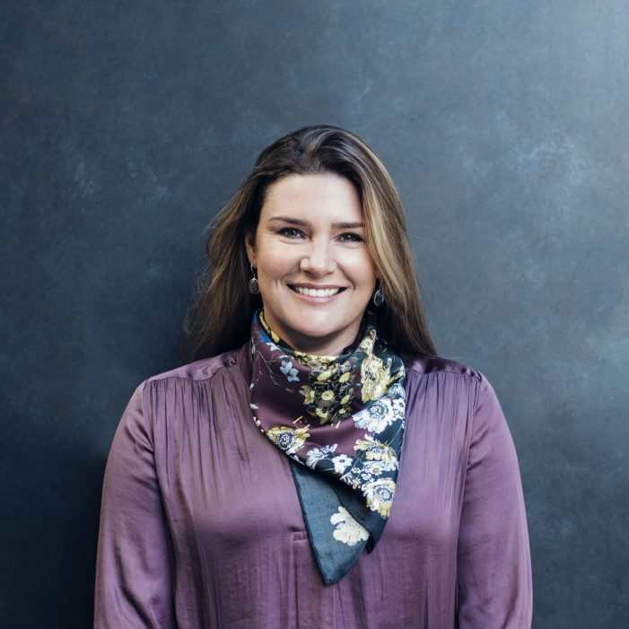 AKQA appoints Jo Hickson as Head of Technology