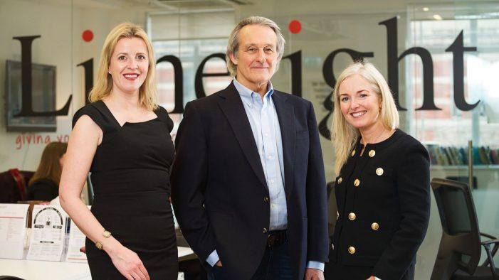 Acceleris acquires Limelight PR