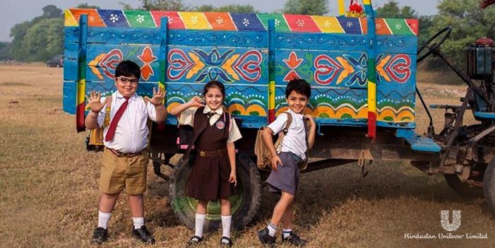 Lowe Lintas India and Hindustan Unilever launch 'Playing Billion' campaign to promote hygiene