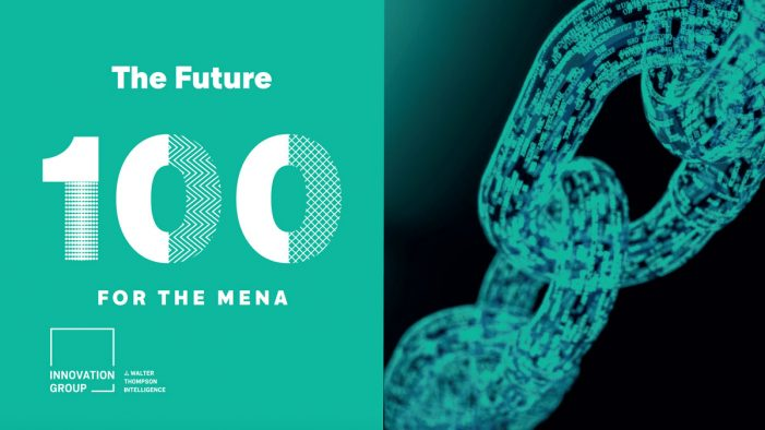 New J. Walter Thompson report depicts MENA's fast-paced evolution