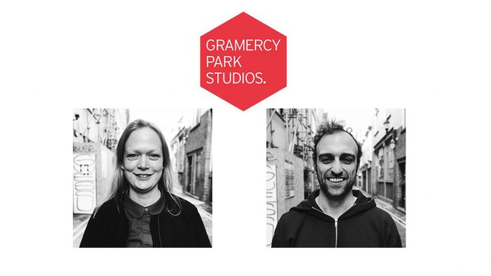 Gramercy Park Studios Marks Fifth Anniversary with Two New Hires