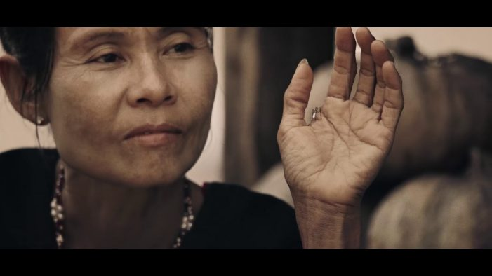 Cossette Uses The Hand's Lifeline in Poetic Film for Humanity & Inclusion