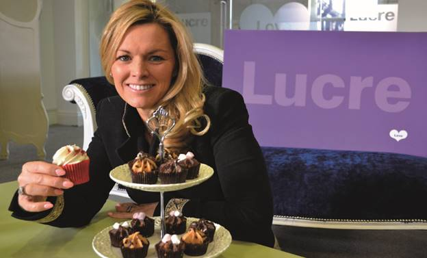 The Lucre Group secures the account of The Cake Crew