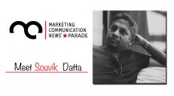 MarComm's Star Parade: Meet Souvik  Datta