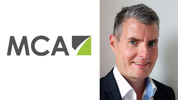 MCA hires Tom Beckenham as Head of Technology