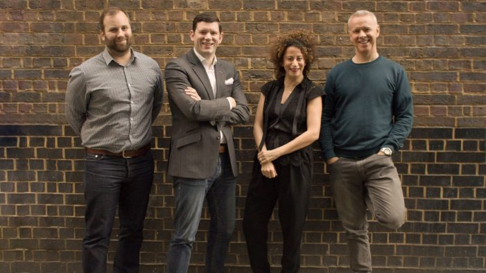 Quiet Storm boosts senior team with three new appointments