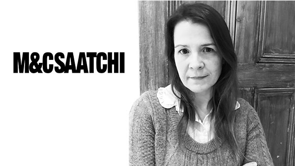 M&C Saatchi appoint Raquel Chicourel as its new Chief Strategy Officer