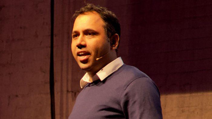Auction site Catawiki appoints Flipkart's Ravi Vora as their new CMO