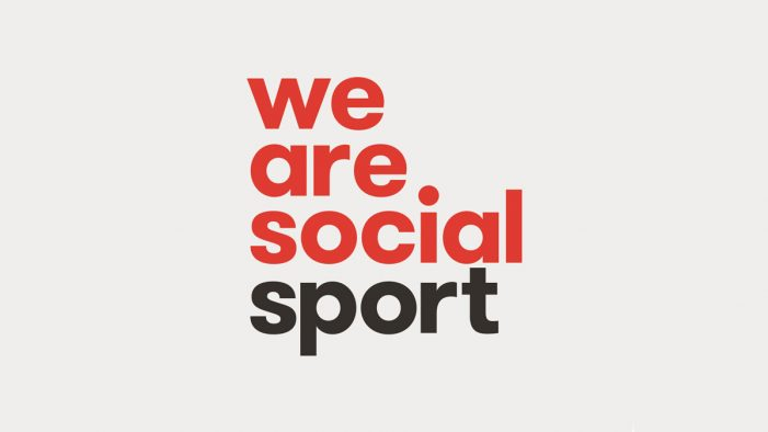 We Are Social launches dedicated sports marketing division