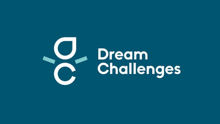 Mr B & Friends launch new branding for experience company Dream Challenges