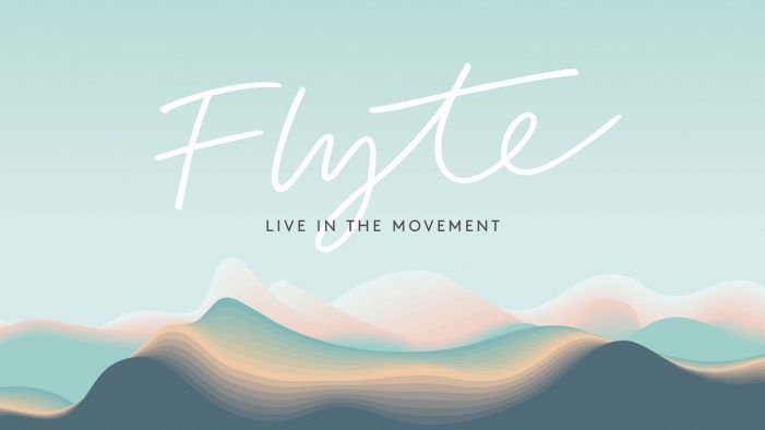 New shoe brand Lissom Flyte takes off with strategy, identity and design by Our Design Agency