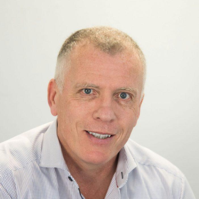 Ecrebo Announces Kelvin Clibbon as Chief Technology Officer