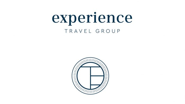 BrandCap provides new branding for Experience Travel Group