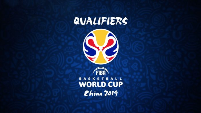 Y&R Branding creates visual ID and broadcast project for FIBA Basketball World Cup China 2019