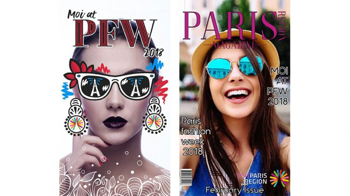 Paris launches Snapchat campaign during the city's Fashion Week