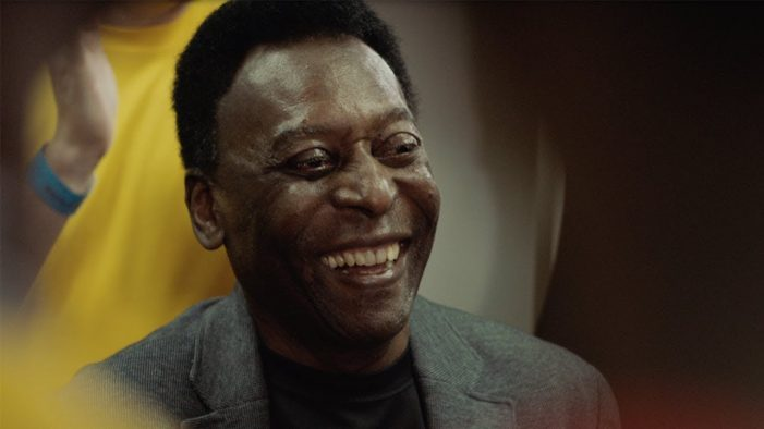 Mastercard and Pele unify UEFA Champions League fans to #StartSomethingPriceless